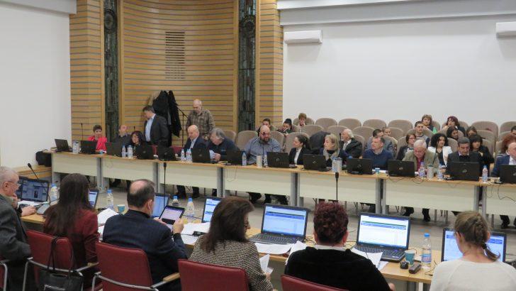 Общинският съвет одобри рекорден бюджет за Севлиево