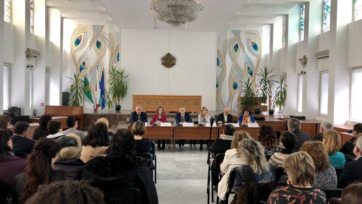 Министър Вълчев: Предизвикателство е образователната система да се обезпечи с млади специалисти