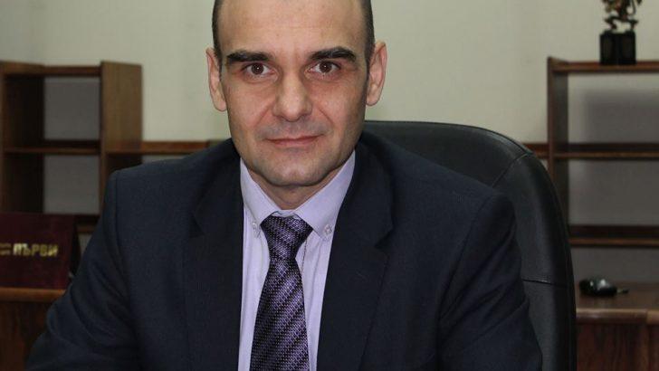 Народният представител Николай Сираков стана член на Социалната комисия