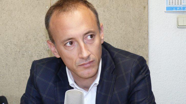 Министър Вълчев разчита на професионализма на учителите за учебната програма по история в 10-ти клас