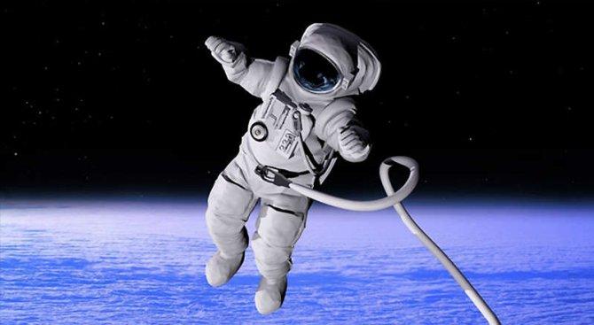 Ако искате да бъдете третият български космонавт