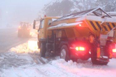 Работодателите да съобразят условията на труд с предупрежденията за опасни метеорологични условия