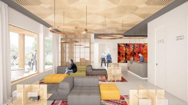 Представят проектите от конкурса Хотел към музей Етър