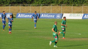 Футболният клуб победи с 4:1 павликенчани в последната контрола