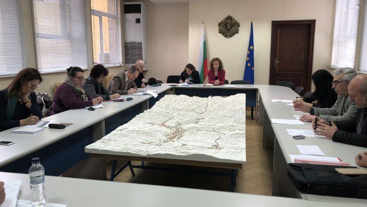 Изработена е Областна здравна карта на област Габрово