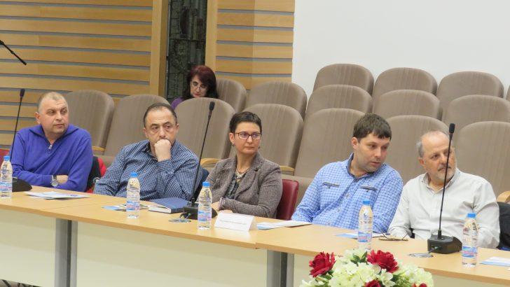 Бизнесът в Севлиево има нужда от образовани и можещи хора