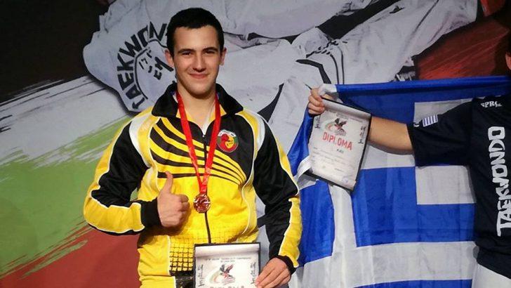 За първи път: Таекуондистите с национал при мъжете, 4 златни и 4 бронзови медала от държавно първенство