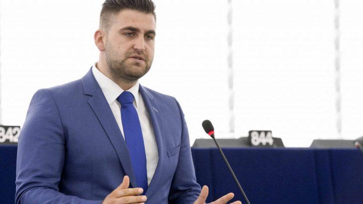 Евродепутатът Андрей Новаков ще представи в Габрово възможностите за кандидатстване по програмата A.L.E.C.O.