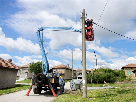 И Електроразпределение Север обяви намерение за нови цени на тока