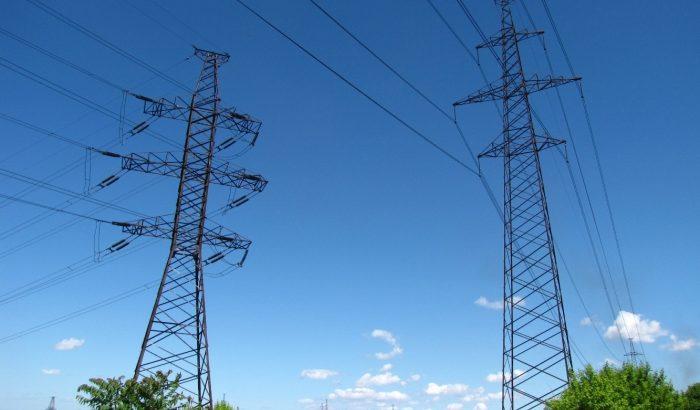 Обраха жиците на 5 междустълбия в Дамяново