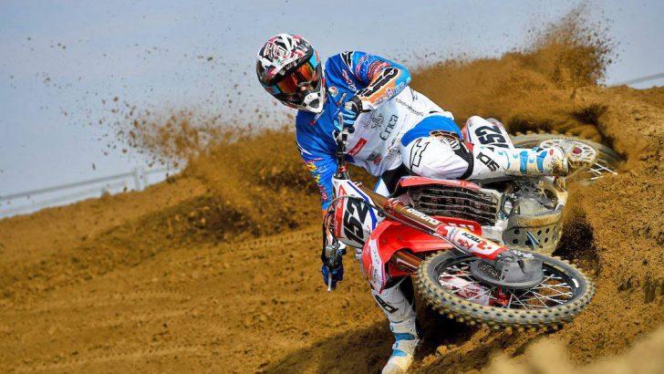 Печето стартира в Световния шампионат по мотокрос MXGP в Аржентина