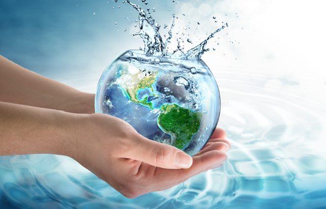 52 послания за водата по повод 22 март