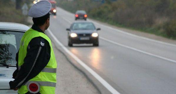 Полицията засича всеки ден по един дрогиран зад волана