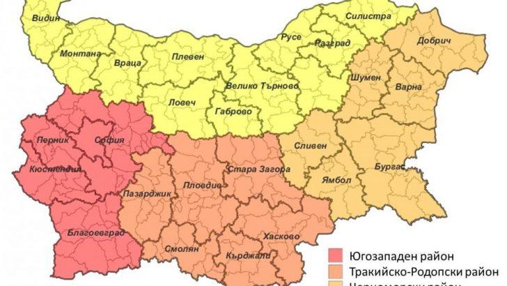 Зам.-министър Николова представя в Габрово новото райониране на страната