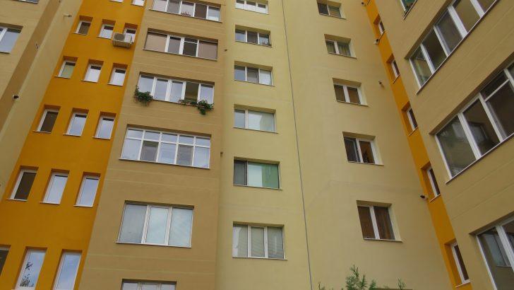 Севлиево е сред 28-те общини, които могат да кандидатстват по новата програма за саниране