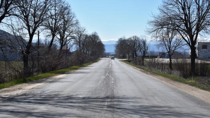 Над 12 млн. лв. инвестират в рехабилитация на пътя Севлиево – Драгановци