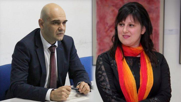 Кой руши дома ни – престрелка между народните представители Сираков и Сидорова