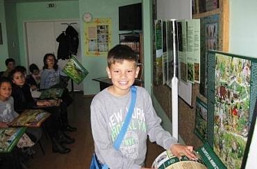 """Децата отново ще могат да посетят Балкана с рейнджър от Националния парк """"Централен Балкан"""""""