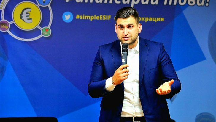 Андрей Новаков е избран за преговарящ по кохезионната политика на ЕС след 2020г.