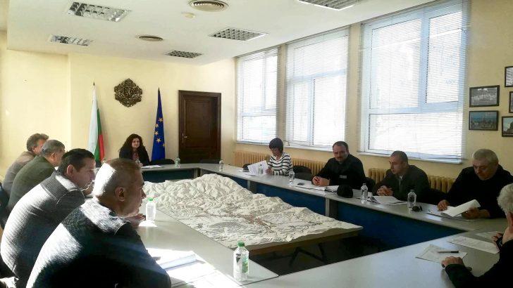 В Габрово заседава Областната комисия по безопасност на движението по пътищата