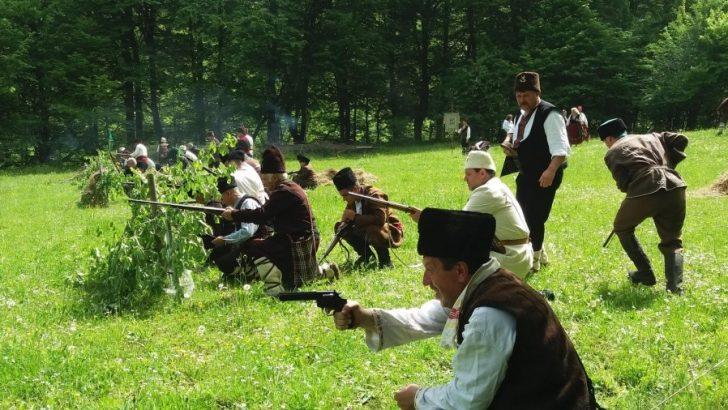 142 години от Априлското въстание в Севлиевския край