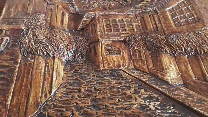 """Занаяти от 15 век показват на """"Семе българско"""""""