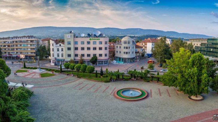 """Севлиево е най-""""младата"""" община в областта"""