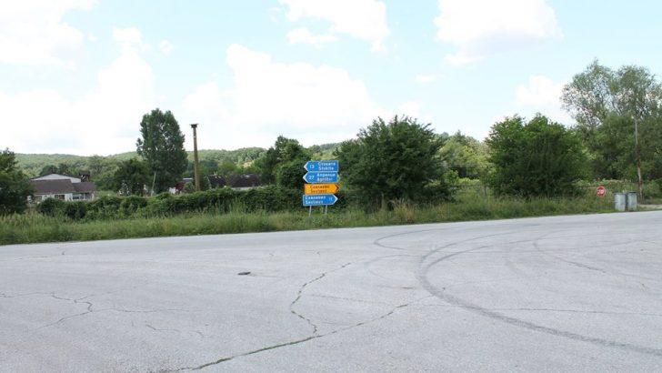 Полицията: Спазвайте ограниченията по пътя Драгановци – Габрово