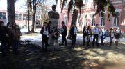 Севлиево почита 181 години от рождението на Васил Левски