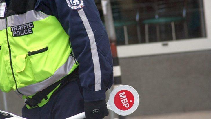 396 нарушения на пътя за седмица в Габровска област