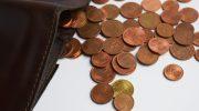 След Нова година заплатите падат, областта е на 7-мо място в страната