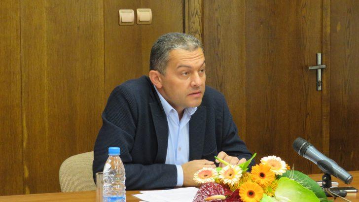 Д-р Иван Иванов: От 30 години за първи път се предприемат реални действия за решаване на проблема с водата