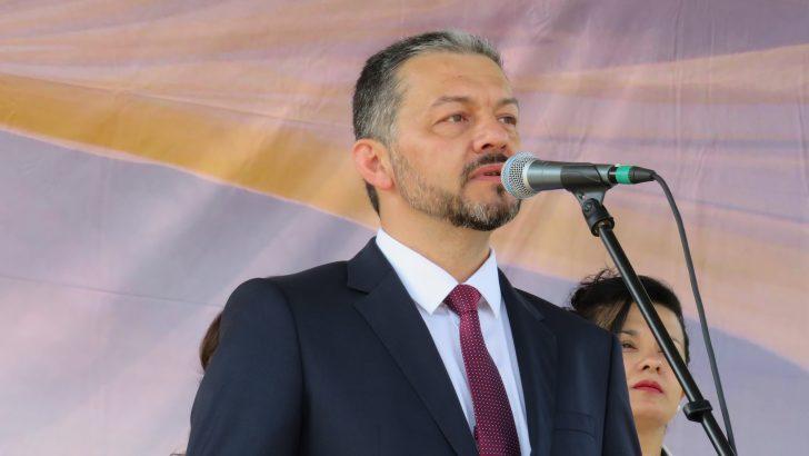 Поздравление от кмета на Севлиево по повод първия учебен ден