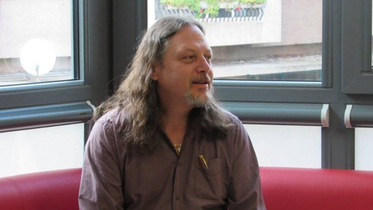 Нидал Алгафари представя четири свои книги в Севлиево