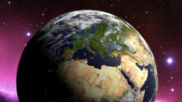 """От днес """"тежим"""" на Земята повече"""