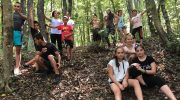 Палатковото приключение – незабравимо преживяване под открито небе
