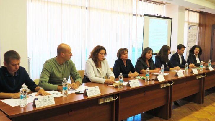 Започва изграждането на съоръжения за компостиране в Дряново и Севлиево