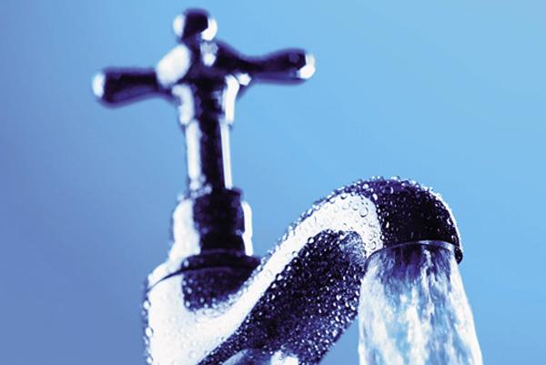 7 села са без вода заради авария на довеждащия водопровод