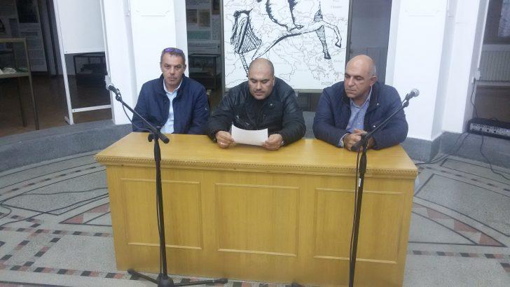 Изпълнителна комисия на ГЕРБ утвърди нови ръководства на структурите в област Габрово