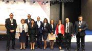 Невена Петкова се присъедини към Асоцияцията на областните управители от Европа и Китай