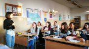 Севлиевски ученици изучават китайски език