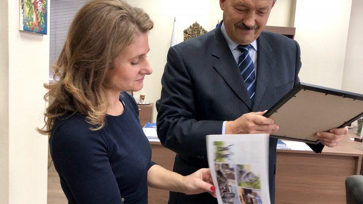 Посланикът на Чехия ще посети фирми от региона с цел по-активни бизнес отношения
