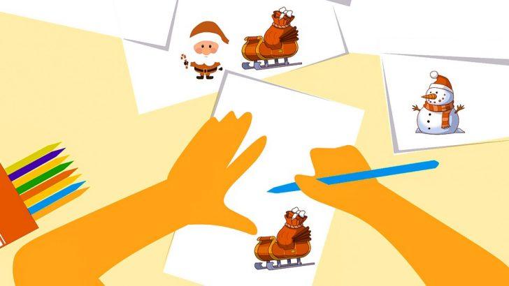Български пощи ще носят писмата до Дядо Коледа и тази година