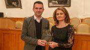 """Областният управител отличи две """"Скъпоценни камъчета"""" от Севлиево"""