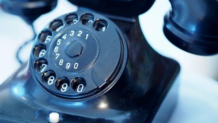 Как да се предпазите от телефонните измамници?