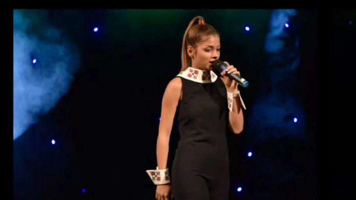 Анна Христова записа първия си видеоклип