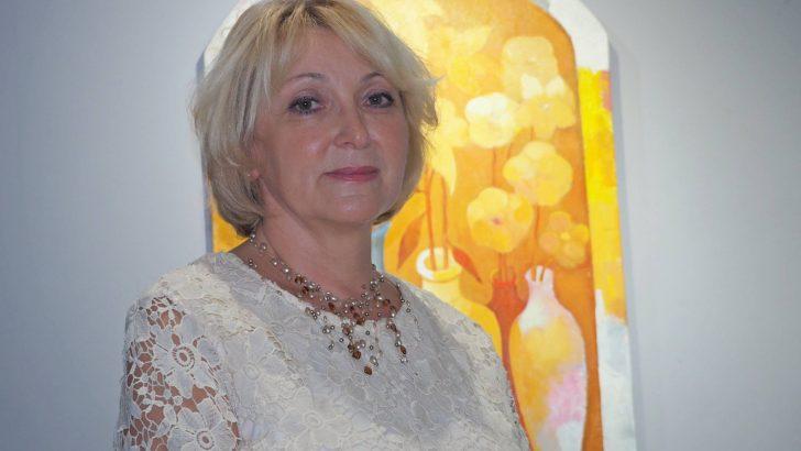 Художници от цяла България посвещават изложба на Ирина
