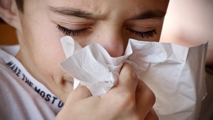 Грипна епидемия и в Габровско, учениците няма да учат до 5 февруари