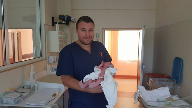 Д-р Явор Малинов – специалист по Репродуктивна медицина ще преглежда на 18 януари
