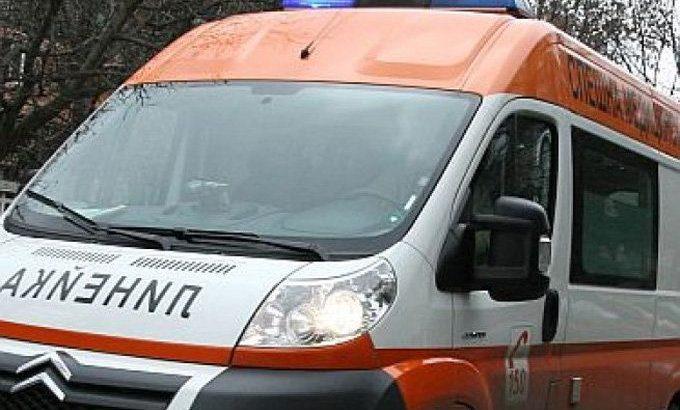 Пореден инциден на пътя край Севлиево